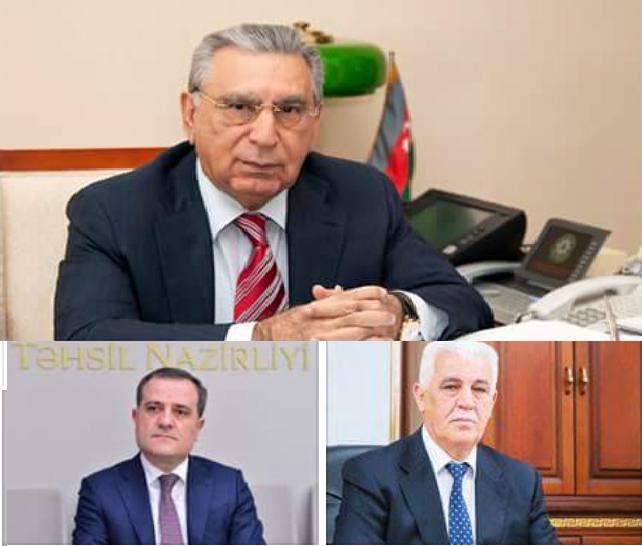 Rektor Akif Süleymanov və onun komandası təhsil ocağını məhvə sürükləyir… -VIDEO