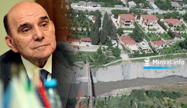 Milli məclis deputatı barədə şok İDDİA – 6 villa tikdi, körpünü uçurdu, 500 ailənin… (Fotolar)