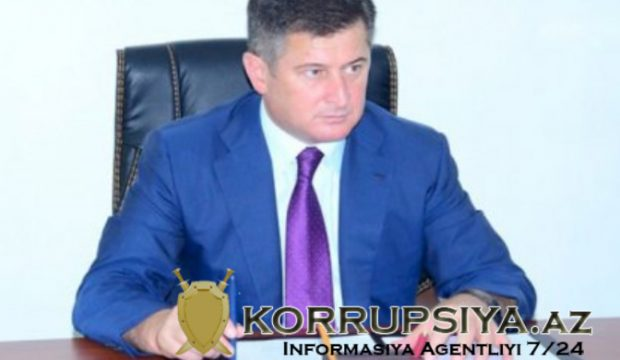 Azərbaycanda məmur 73 yaşlı rəisi döydürdü? – İddia + Video