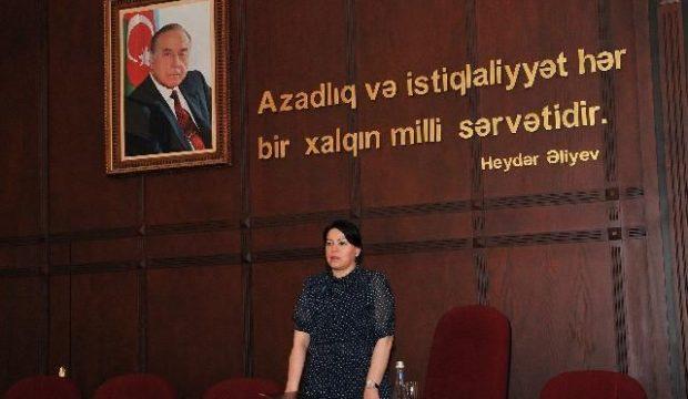 Xanım icra başçısının çoxmilyonluq biznes səltənəti -VİDEO
