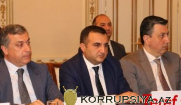 """Muradovun sabiq deputatla müəmmalı """"işbirliyi"""" – İDDİA"""