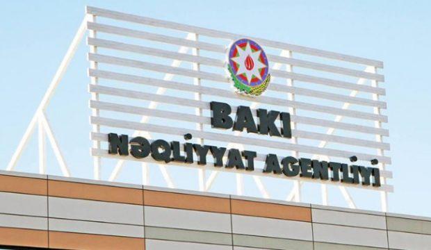 Bakı Nəqliyyat Agentliyi effektsiz işə 22 milyon manat xərcləyib – Foto