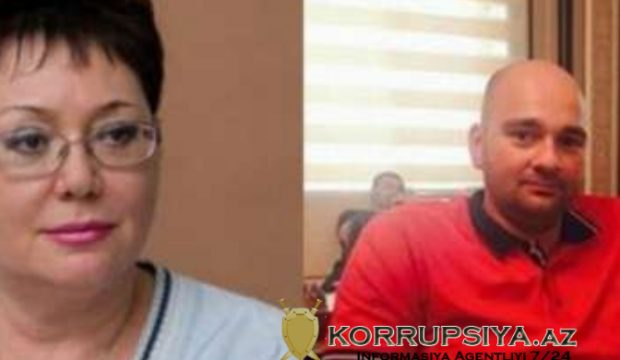 Elmira Axundovaya qarşı şok İTTİHAM-VİDEO