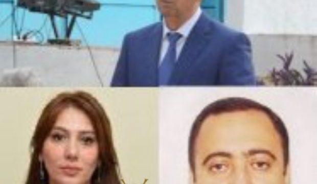 """Lənkəran məmurları: keçmiş qatil, cinayətkar oğulun """"dayağı"""" və """"humanitar diktator"""""""