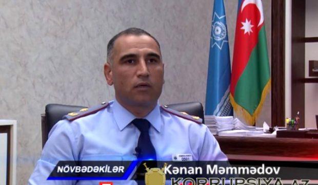 Azərbaycan gömrüyündə Kənan Məmmədov kabusu