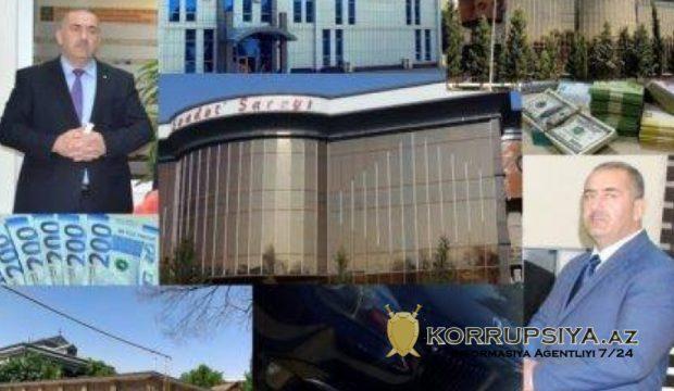 """Mingəçevir oliqarxının """"çevriliş"""" planı: Saleh Abdullayev şəhəri satın alıb, indi də… FOTOLAR+VİDEO"""