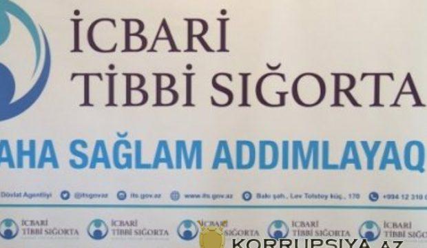 İcbari Tibbi Sığortası hələ də axsayır – İTTİHAM