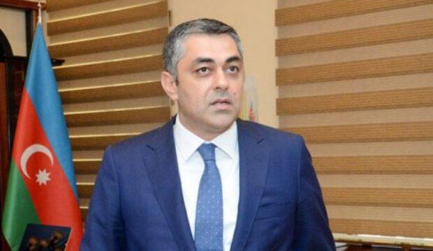 Ramin Quluzadə Prezidentin İşlər müdiri təyin edildi