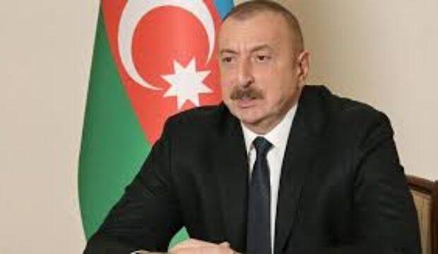 """İlham Əliyev: """"Azərbaycanda internet azaddır"""""""
