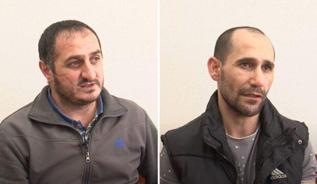 """DTX """"Taliban""""a qoşulan azərbaycanlıları həbs etdi- VİDEO"""
