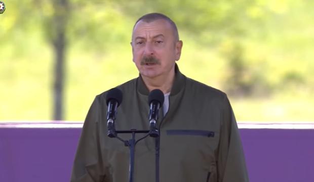 Açıq havada maska məcburiyyəti ləğv olunur? – Prezidentin Şuşadan Operativ Qərargaha verdiyi mesaj