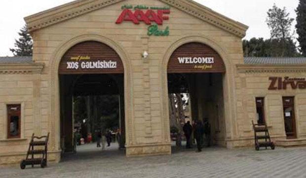 AAAF Park 3000 vətəndaşı etirazlara qaldırır VİDEO