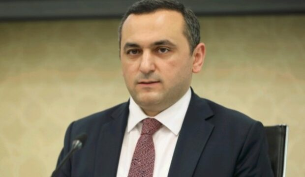 TƏBİB-in sədri Ramin Bayramlı istefa verdi